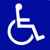 universal symbol of accessibility